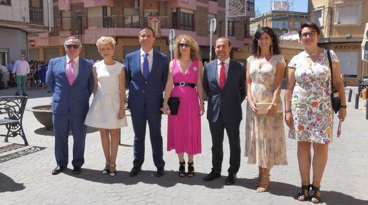 Villamalea se une a los muchos pueblos de la provincia de Albacete que están de fiesta
