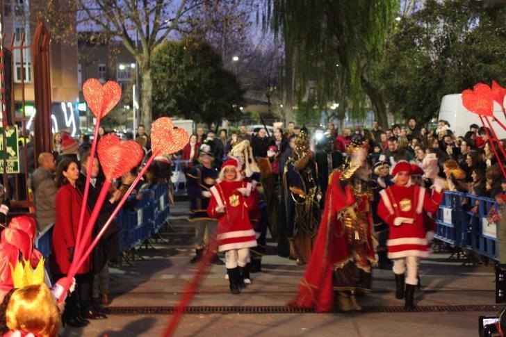 Albacete tendrá luces de Navidad, desde el día 4 de diciembre, pero no Cabalgata de Reyes