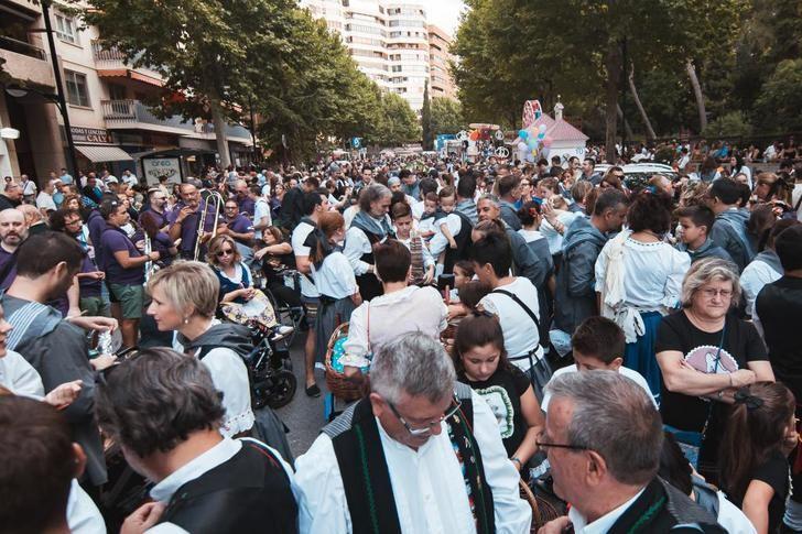 Los albaceteños quieren que la Feria de Albacete sea del 7 al 17, según una encuesta de la FAVA