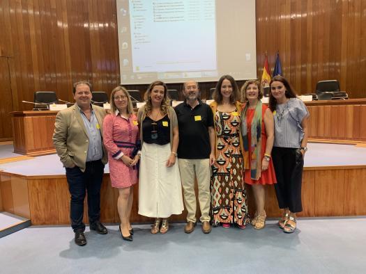 Atención Integrada de Albacete recibe premio nacional por la implantación de Prácticas Clínicas en prevención de caídas