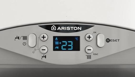 Calderas Ariston, la mejor tecnología y eficiencia al alcance de tus manos