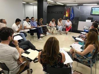 El próximo curso escolar en Albacete comienza el 11 de septiembre para Primaria y el 13 del mismo mes para Secundaria