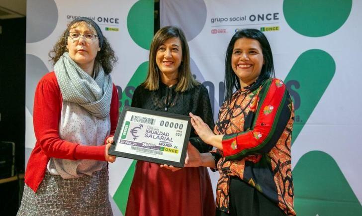La Junta de Castilla-La Mancha reitera su compromiso con la igualdad salarial de las mujeres