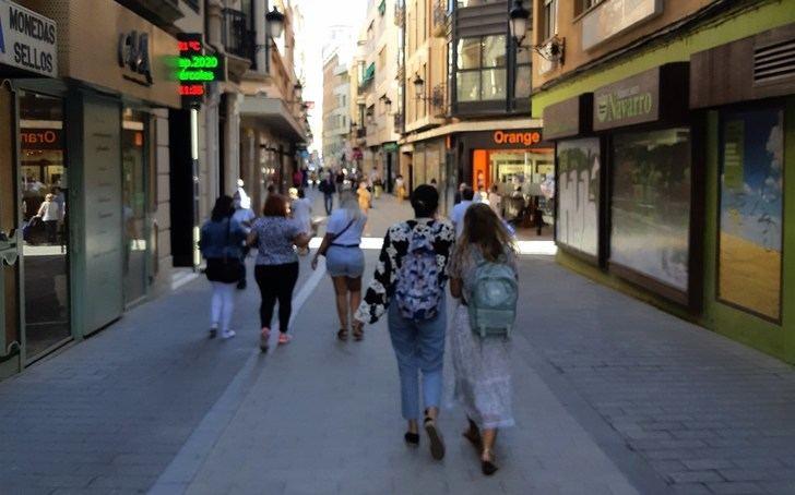 La campaña de apoyo al comercio de Albacete lanzada por FECOM aglutina a 500 establecimientos