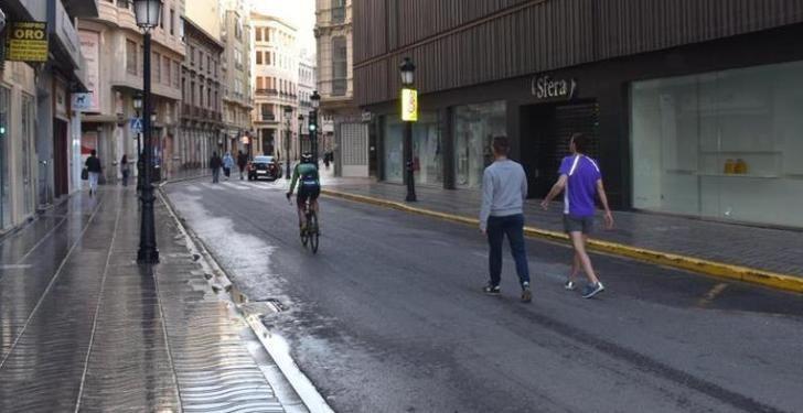 El Ayuntamiento de Albacete volverá a corta varias calles este fin de semana para descongestionar los parques