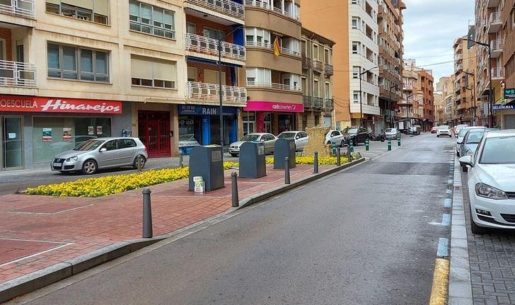 Los vecinos de Albacete se preguntan para cuándo queda la limpieza y desinfección de las calles de la ciudad