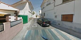 Una reyerta en plena calle en Seseña se salda con un joven de 21 herido tras ser apuñalado