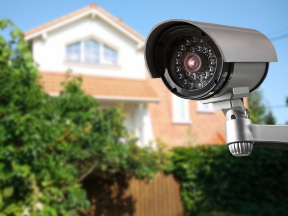 ¿Cómo mantener seguras las viviendas este verano?