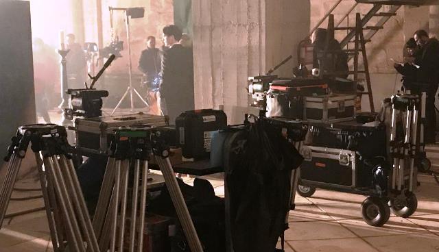 Castilla-La Mancha participa con stand propio en 'Fitur Cine' a través de la Film Commission