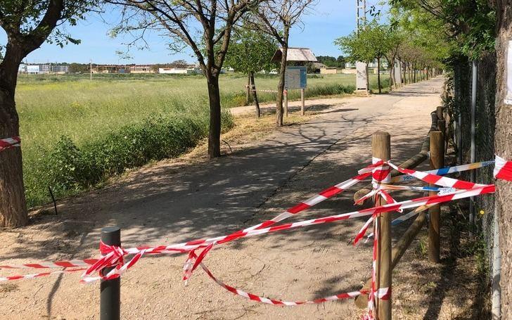 El Ayuntamiento de Albacete abrirá La Pulgosa y el camino del canal de María Cristina este sábado