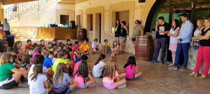 Más de 300 niños y niñas participar en los campus juveniles y deportivos de la Diputación de Albacete