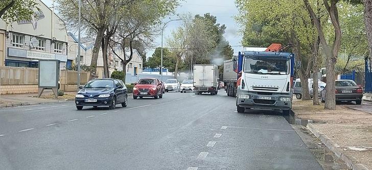 El PP presenta una enmienda a los presupuestos del Ayuntamiento de Albacete para el desdoblamiento del puente de Campollano