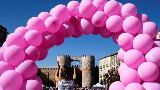 Cifras y avances del cáncer de mama, una enfermedad con más de 33.000 diagnósticos este año