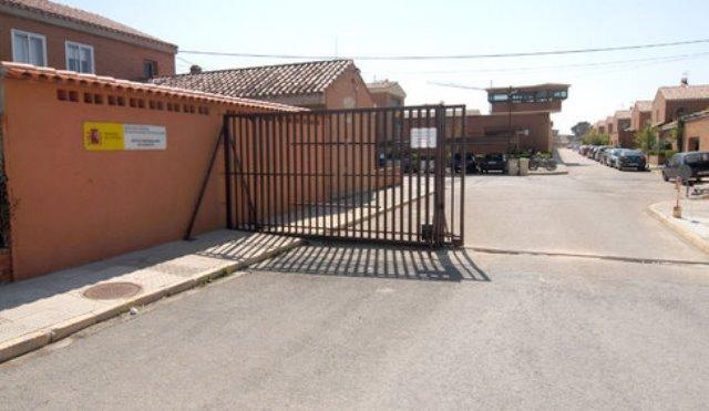 CCOO denuncia falta medidas de protección en la cárcel de Albacete y alerta de posibles contagios a presos