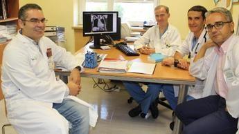 El Servicio de Cirugía Cardíaca del Hospital de Toledo atendió 11.000 pacientes en 15 años