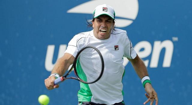 El argentino Carlos Berlocq sustituye a Tommy Robredo en el Ciudad de Albacete de tenis