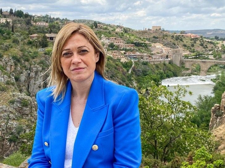 Carmen Picazo urge a convocar la Comisión de Estudio COVID en Cortes y ve a Page 'remolón' en cuanto al Pacto de Reconstrucción