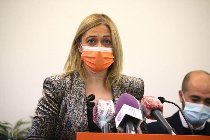 Picazo (Cs) ve 'obvio' evaluar pactos en Albacete y Ciudad Real antes de cambiar Gobierno pero da por hecho el traspaso