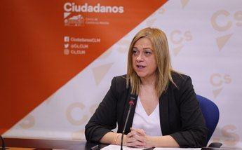 Ciudadanos denuncia que la Junta de Castilla-La Mancha no paga los gastos de los centros educativos