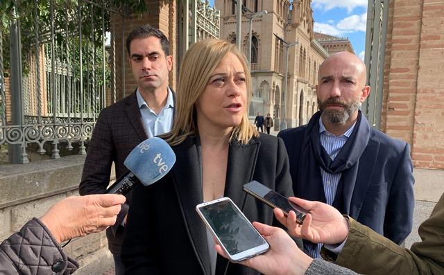 Ciudadanos pide que se baje el coste de los bonos para los usuarios del AVE en Castilla-La Mancha