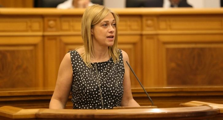 La albaceteña Carmen Picazo se incorpora a la Ejecutiva Nacional de Ciudadanos