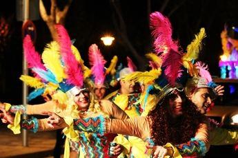 La Roda se despide este sábado del carnaval con un gran desfile de clausura