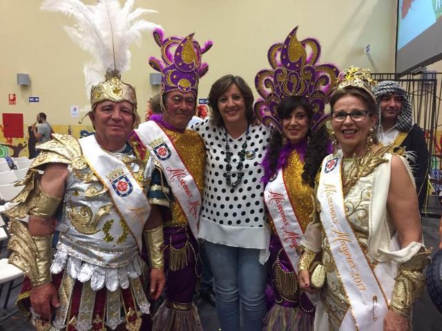 El carnaval se convierte en un atractivo turístico más para Castilla-La Mancha