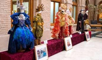 Herencia (Ciudad Real) se prepara para celebrar los cultos a las Ánimas, dentro de su carnaval