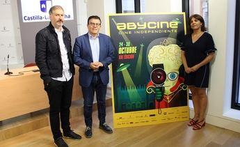 Junta de Castilla-La Mancha y ABYCINE renuevan su acuerdo para aplicar descuentos y promociones en el festival