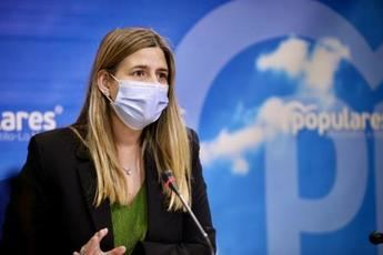 El PP pide a Page que no 'se encierre' y escuche a sectores afectados por estado de alarma y el toque de queda
