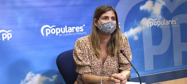 """PP y Ciudadanos de Castilla-La Mancha tildan de """"robo"""" y """"atraco"""" la petición del Gobierno de España a los Ayuntamientos"""