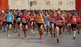 Las Carreras Populares de la Diputación se toman un descanso tras la prueba de este fin de semana en La Gineta