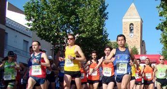 María Ángeles Magán vuelve a ganar, esta vez en la Carrera de Montealegre del Castillo
