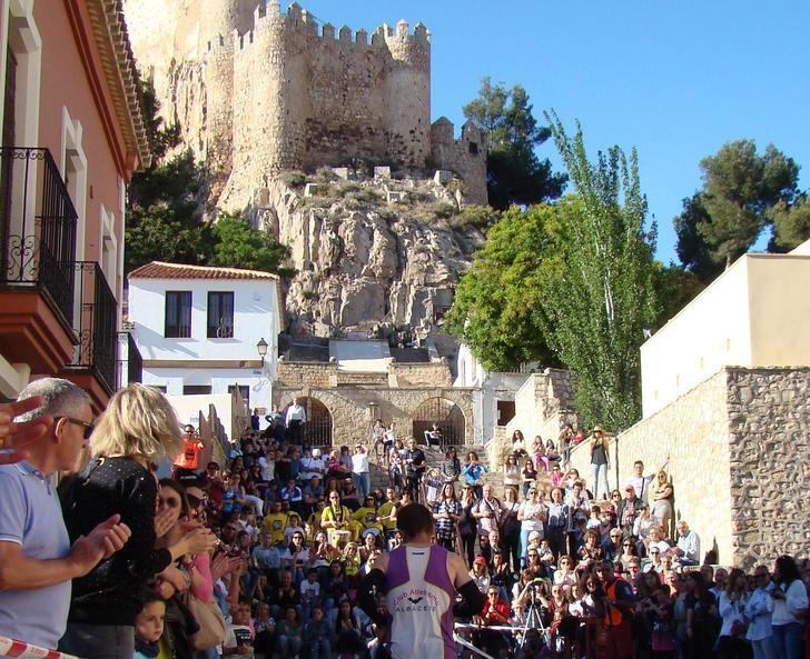 La Media Maratón de Almansa llega a su vigésima edición con más de 5.000 inscritos