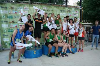 Cenizate recibe este sábado a 600 atletas que compiten en XII 'La Gran Joya'