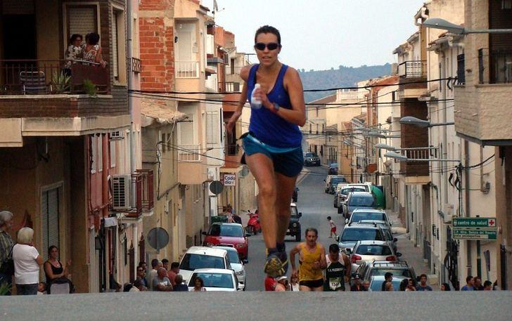 El Circuito de Carreras de la Diputación de Albacete sigue en la sierra, en este caso en Ferez