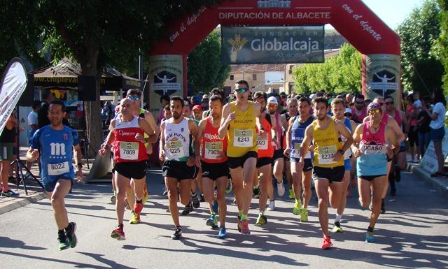 La duodécima edición de la Carrera Popular de San Pedro estrena este año recorrido