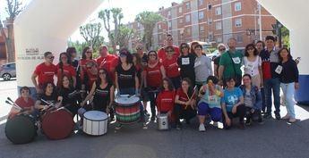 Albacete celebró la IV Carrera popular a beneficio de la Asociación Teléfono de la Esperanza