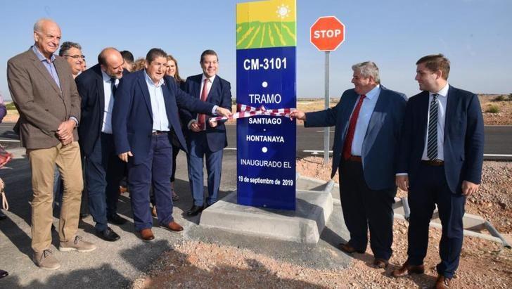 El Plan de la Red regional de carreteras de Castilla-La Mancha introduce la variable de la lucha contra despoblación