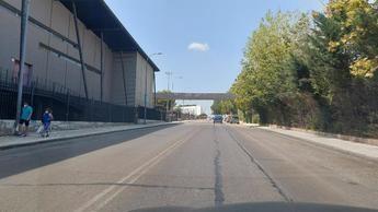 La construcción del carril bici entre campus UCLM y centro de Cuenca prevé la eliminación de 30 plazas de aparcamiento