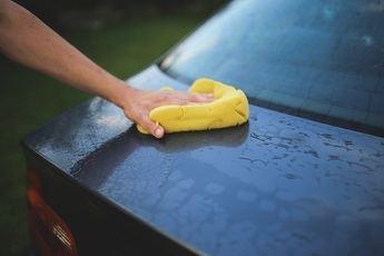 Cómo mantener en buen estado la carrocería de tu coche con unos sencillos trucos