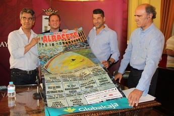 El Juli, Paco Ureña y Roca Rey harán doblete en la Feria Taurina de Albacete