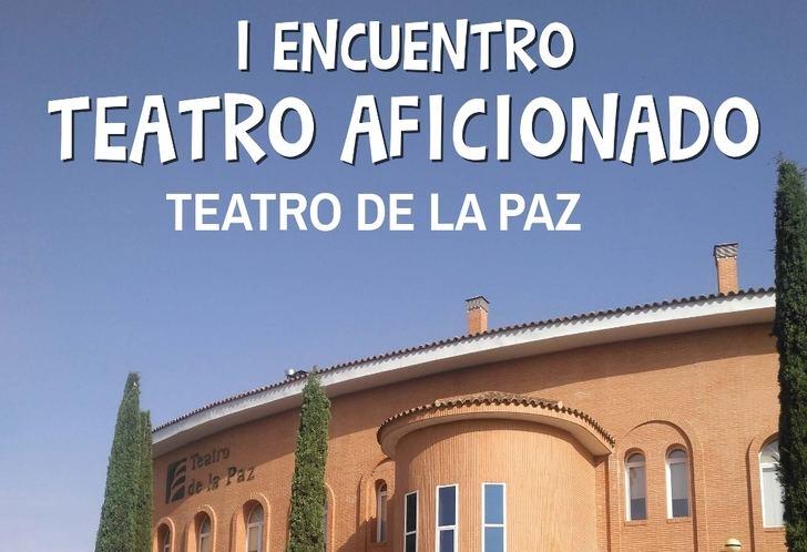 Abierto el plazo de inscripción para el 'I Encuentro de Teatro Aficionado Diputación de Albacete'