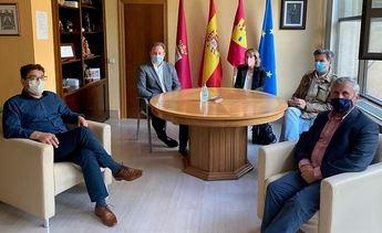 Ayuntamiento y el Club de Tenis trabajan para recuperar este año el Torneo Internacional 'Ciudad de Albacete'