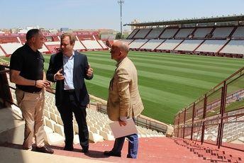 El Carlos Belmonte de Albacete acogerá la final de la Copa del Rey de rugby