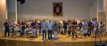 El Ayuntamiento de Albacete quiere impulsar su banda sinfónica
