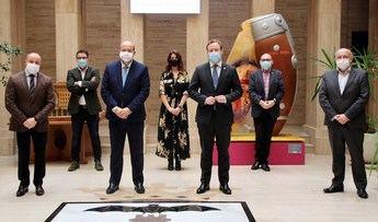 El presupuesto de Castilla-La Mancha contempla 38,5 millones de euros para Albacete