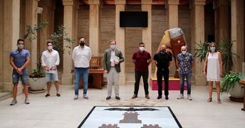 El Ayuntamiento de Albacete ratifica a los hosteleros las medidas de apoyo al sector