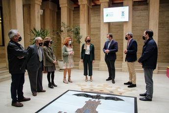 El Ayuntamiento de Albacete tiende la mano a la nueva presidenta de Asprona para mantener una relación estrecha