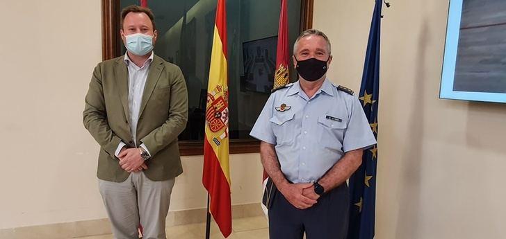 Albacete podrá contar con una exposición sobre la historia de las Fuerzas Armadas en la provincia